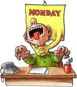 Network Marketing Frees You From Monday Dread