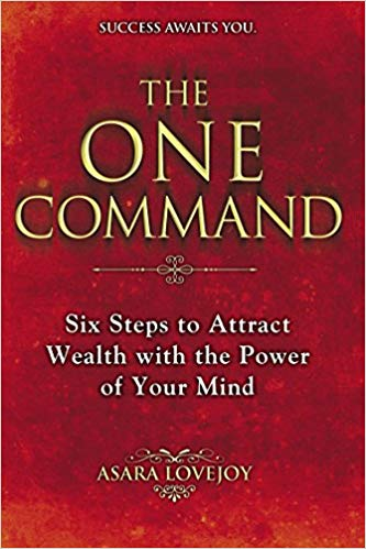 The One Command by Asara Lovejoy describes an excellent technique to change your default thoughts that manifest your every experience.
